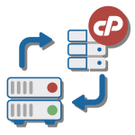 cpanel back up
